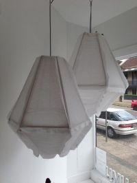 For the bedroom? | Light fixtures | Pinterest