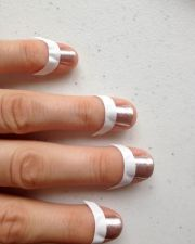 1000 ideas 1920s nails