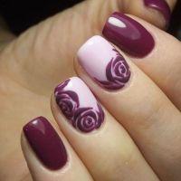Best 25+ Different nail designs ideas on Pinterest