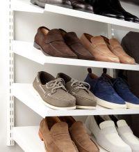 17 of 2017's best Shoe Shelves ideas on Pinterest | Shoe ...
