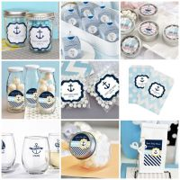 Best 20+ Nautical Party Favors ideas on Pinterest | Anchor ...
