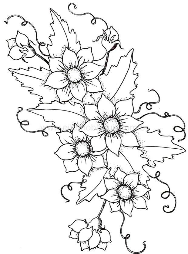 858 best images about Art: Printables: Colouring Pages on