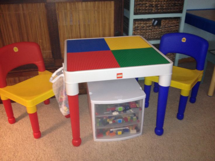 toys r us lego table and chairs hanging chair egg parents.... legos are expensive enough! don't spend a fortune on table. this week ...
