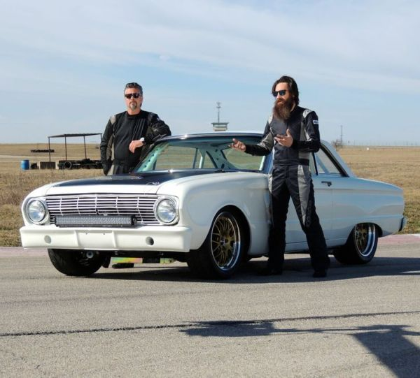 1000 images about Gas Monkey Garage on Pinterest Gas