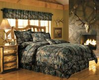 Boy Room Ideas - Realtree AP Camo Bedding Set | Realtree ...