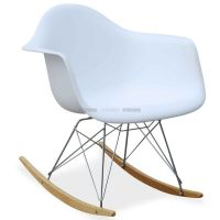 1000+ ideas about Eames Rocking Chair on Pinterest | Eames ...