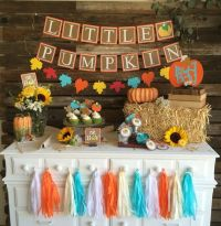 Best 25+ Fall baby showers ideas on Pinterest