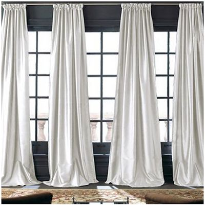 25 Best Ideas About Restoration Hardware Curtains On Pinterest
