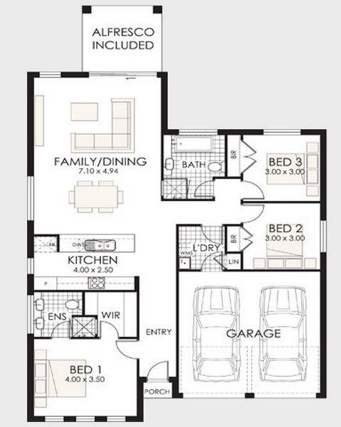 1612 best images about casa on Pinterest  Double garage