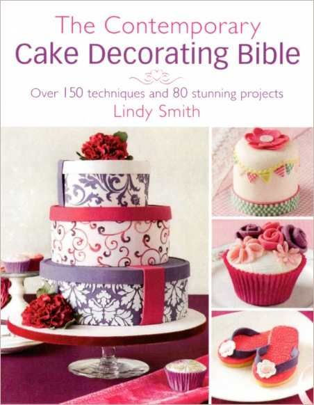 14 best images about The Best Cake Decorating Books on Pinterest  Sugar flowers The arts and