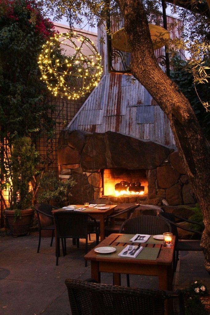 Paragary39s Restaurant In Sacramento Outdoor Design