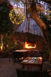 Paragary's Restaurant in Sacramento. | Outdoor Design ...
