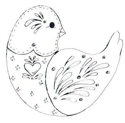 770 best Stitching: Birds & Birdhouses images on Pinterest