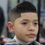 kid boy line