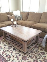 25+ best ideas about Driftwood coffee table on Pinterest ...