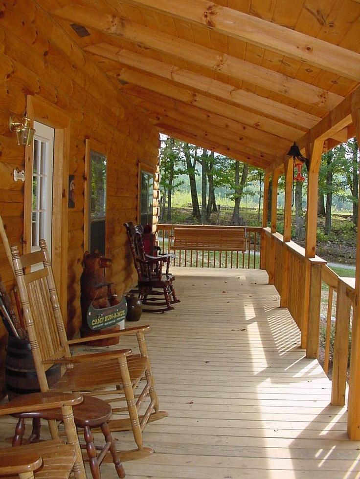 Blowing Rock Cabins Series built by Blue Ridge Log Cabins