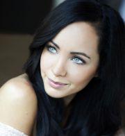 latvian -canadian actress ksenia