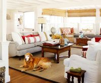 Cottage-Style Rooms | Pinterest | Sun, Living rooms and ...