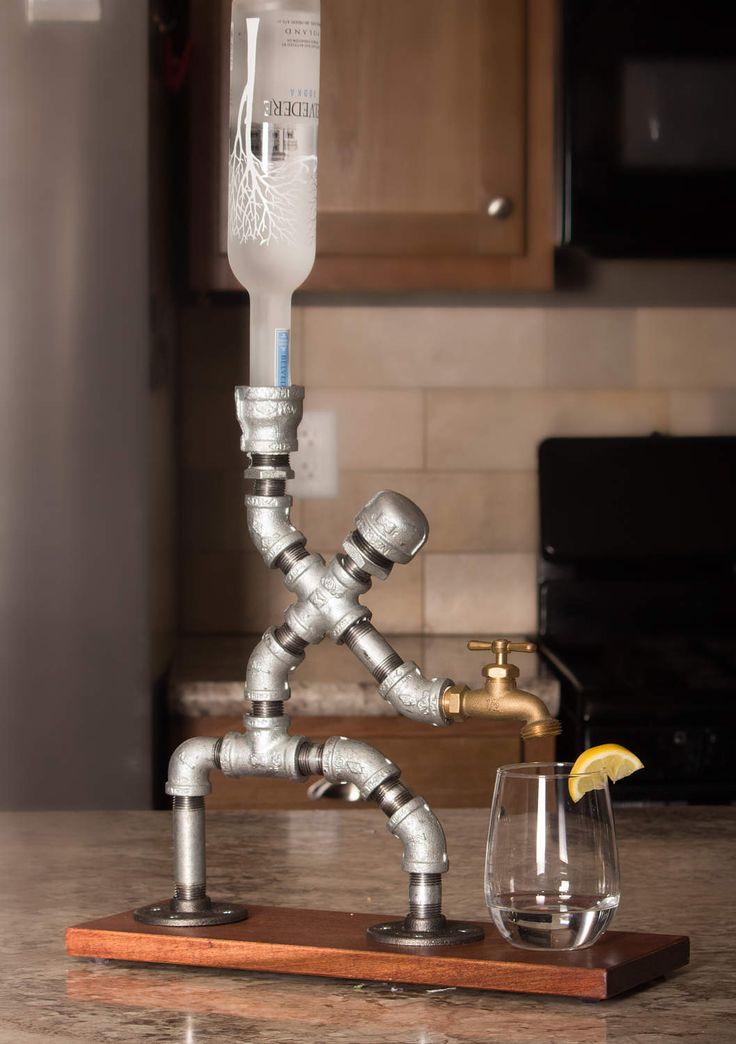 17 Best Ideas About Alcohol Dispenser On Pinterest Drink