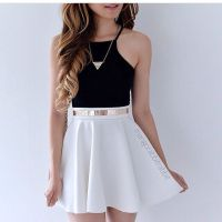 17 Best ideas about Skater Skirt Outfits on Pinterest ...