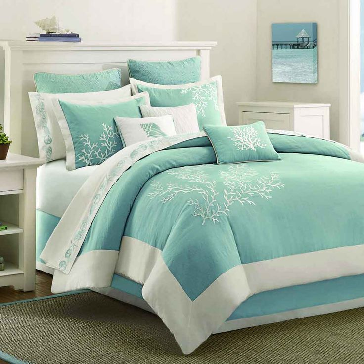 Harbor House Coastline Comforter Set buy at Seaside Beach