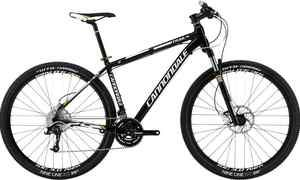 New 2013 cannondale trail sl 2 29er hardtail bicycle
