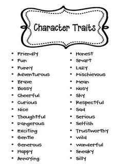 26 best images about character analysis on Pinterest