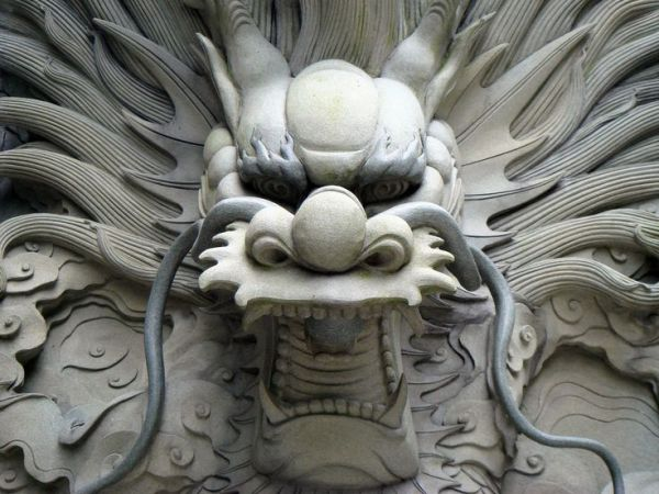 25 best ideas about Chinese dragon on Pinterest Chinese