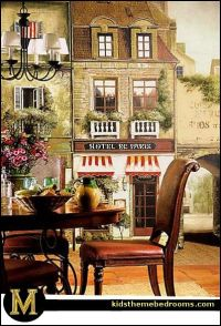 Bistro kitchen, Cafe bistro and French on Pinterest