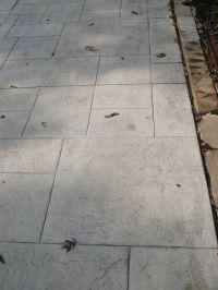 Best 25+ Stamped concrete patterns ideas on Pinterest