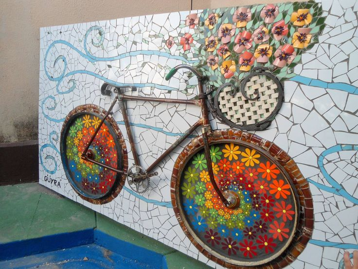 25+ best ideas about Mosaic art projects on Pinterest