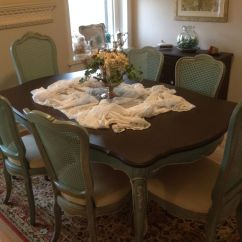French Cane Back Dining Chairs Cheap Reception For Sale Best 25+ Tables Ideas On Pinterest   Blue Tables, Country And ...