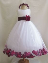 1000+ ideas about Childrens Bridesmaid Dresses on ...