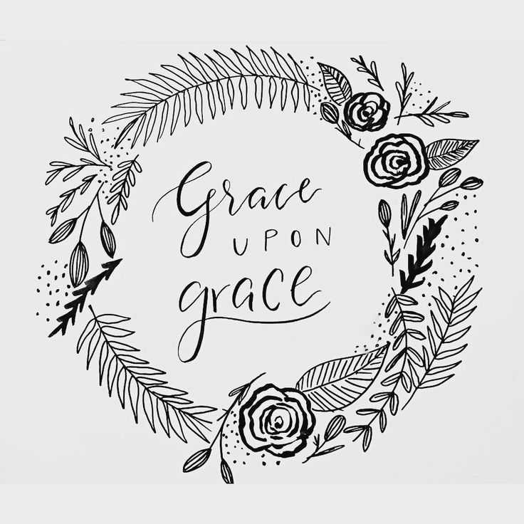 25+ best ideas about Grace tattoos on Pinterest