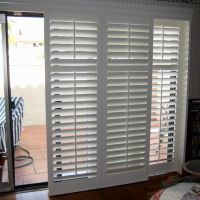 25+ best ideas about Blinds for sliding doors on Pinterest ...