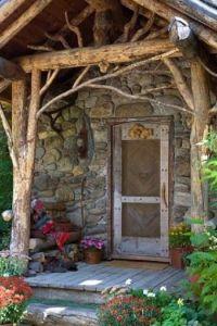 219 best cordwood masonry images on Pinterest