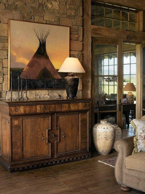 345 Best Images About Western Decor Ideas On Pinterest Western