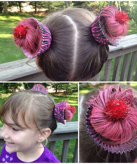 25 Best Ideas About Crazy Hair Days On Pinterest Hair Day