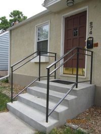 handrails for outside steps - DriverLayer Search Engine