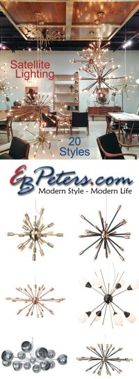 1000+ ideas about Sputnik Chandelier on Pinterest | Modern ...