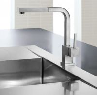 17 Best images about Ultra Modern Kitchen Faucet Designs ...