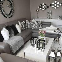 Best 25+ Silver Living Room ideas on Pinterest | Silver ...