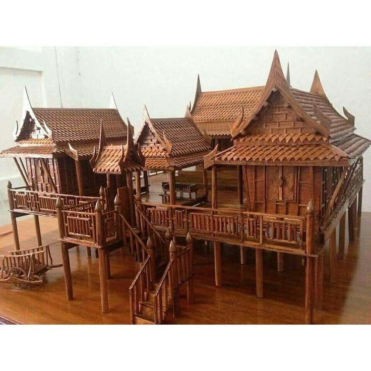 25 Best Ideas About Thai House On Pinterest Thai Decor