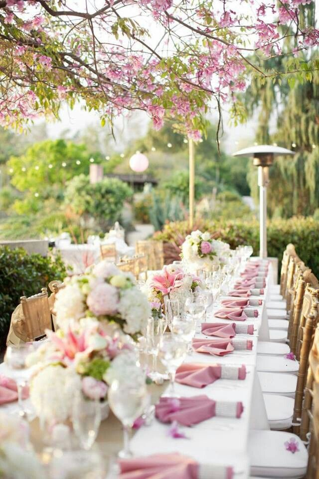 137 Best Images About Garden Themed Wedding Ideas On Pinterest