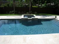 17 Best ideas about Rectangle Pool on Pinterest | Backyard ...