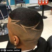 1000 barbershop design