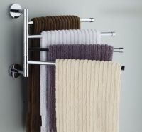 25+ best ideas about Bathroom towel racks on Pinterest
