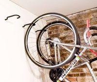 Best 25+ Hanging bike rack ideas on Pinterest | Wall bike ...