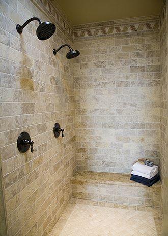 25 Best Ideas About Dual Shower Heads On Pinterest