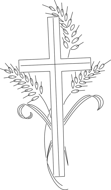 Best 25+ Cross drawing ideas on Pinterest